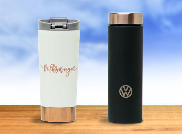 Shop VW DriverGear Drinkware