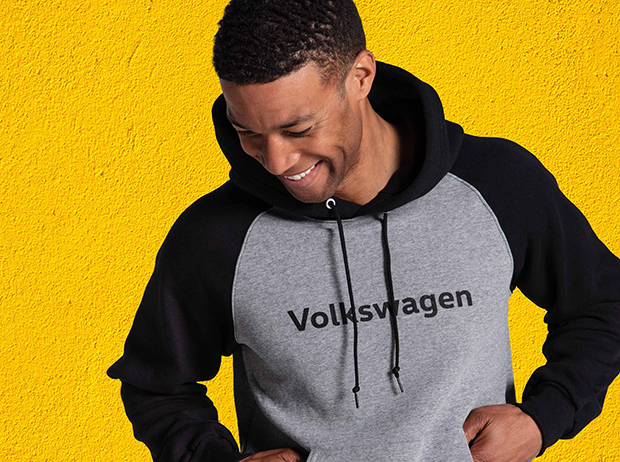 VW DriverGear Mens